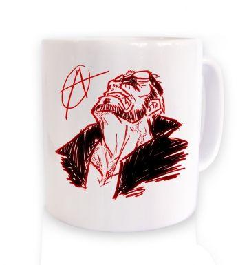 Jack Reigns  mug