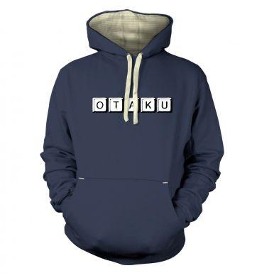 Japanese Otaku  hoodie (premium)
