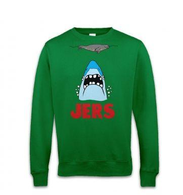 Jers sweatshirt