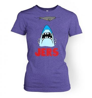 Jers women's t-shirt