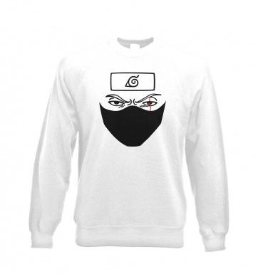 Kakashi Face sweatshirt