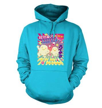 Kawaii Adipose hoodie