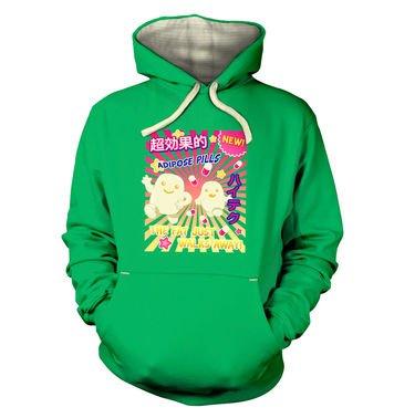 Kawaii Adipose premium hoodie