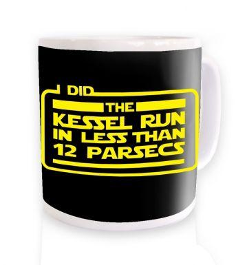 Kessel Run  mug