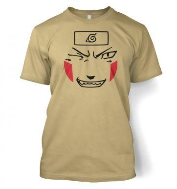 Kiba Face  t-shirt