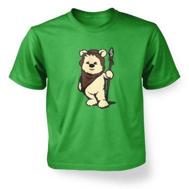 Kids Cute Ewok kids' t-shirt