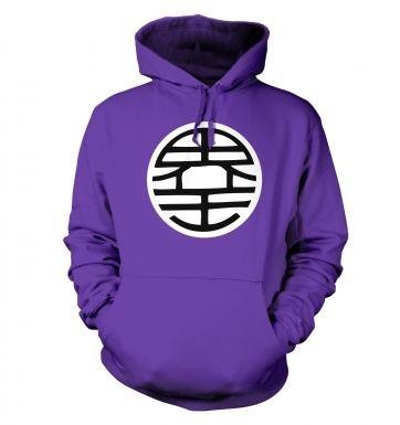 King Kai hoodie