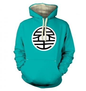 King Kai hoodie (premium)