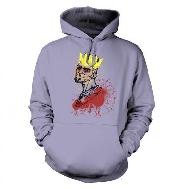 King of the Island hoodie