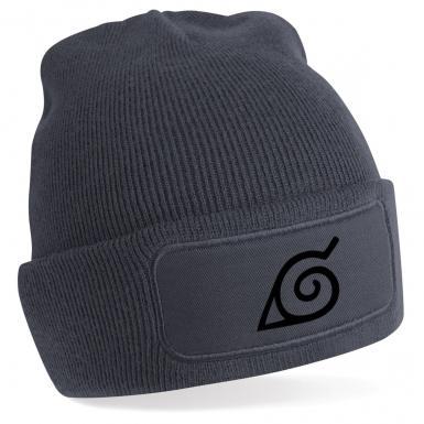 Konoha Leaf beanie hat