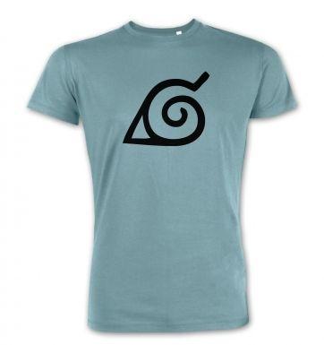 Konoha Leaf premium t-shirt