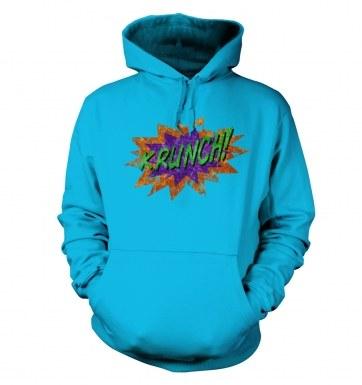 Krunch hoodie