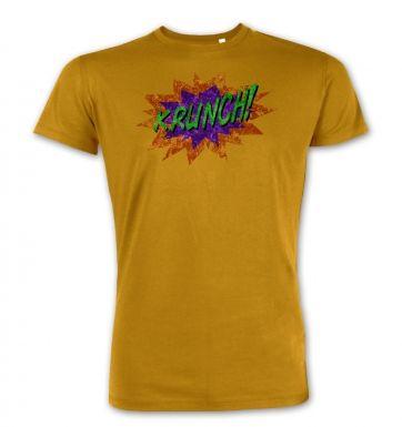 Krunch  premium t-shirt