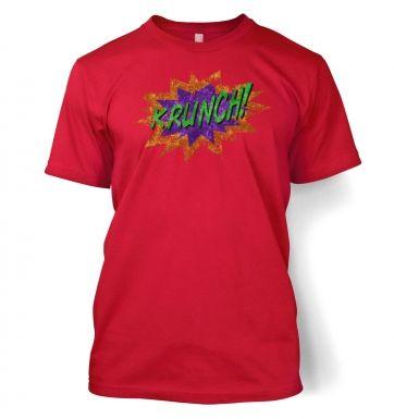 Krunch  t-shirt
