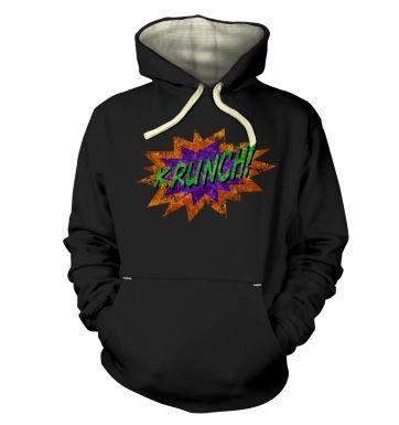 Krunch  hoodie (premium)