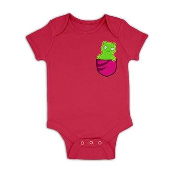 Kuchi Kopi Pocket baby grow