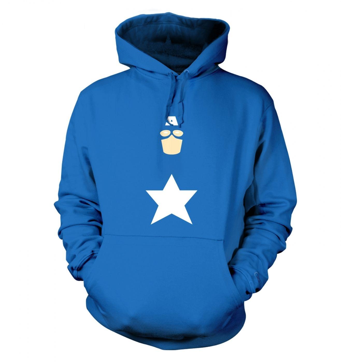 All American Hero hoodie