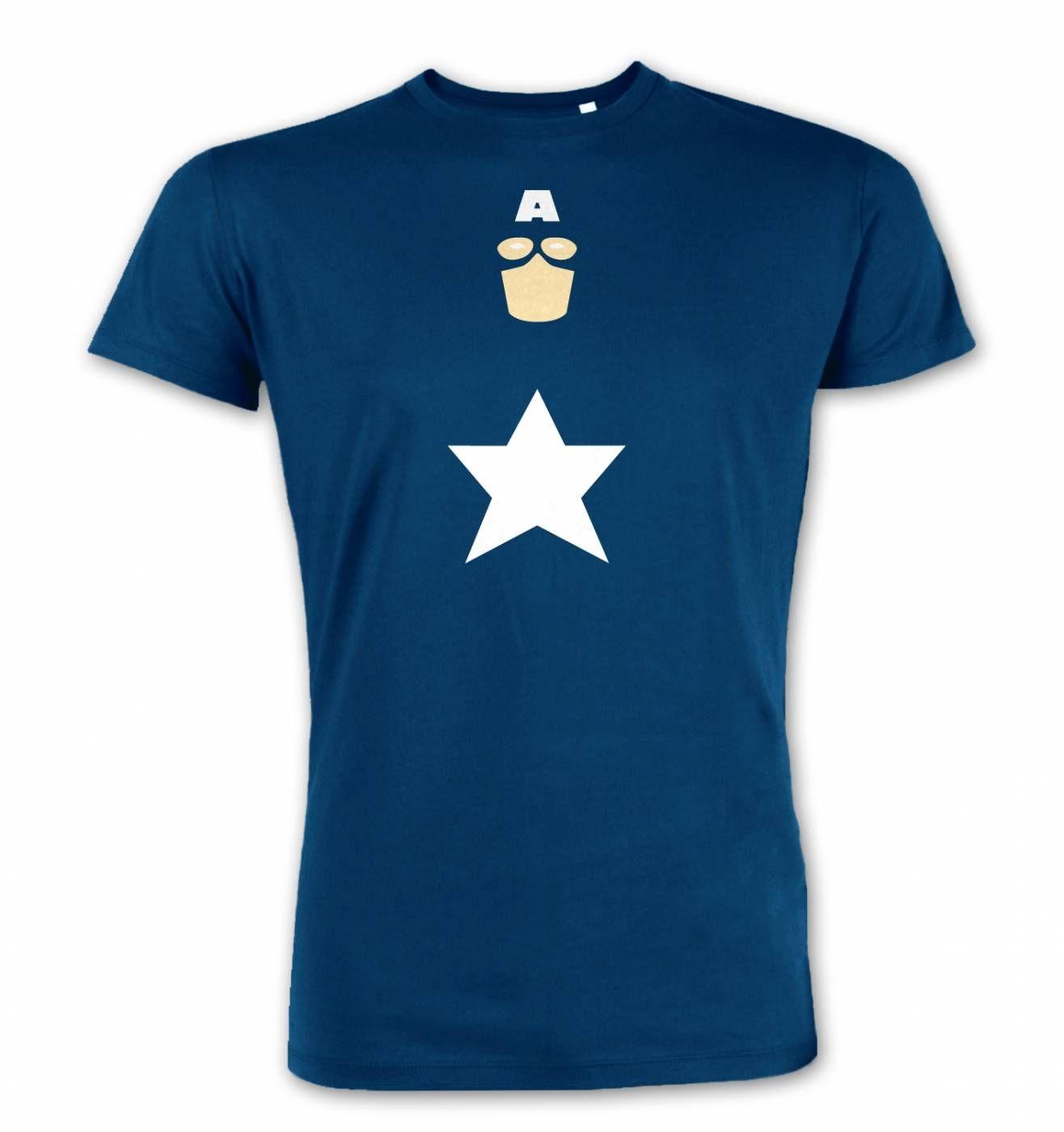 All American Hero men's Premium t-shirt