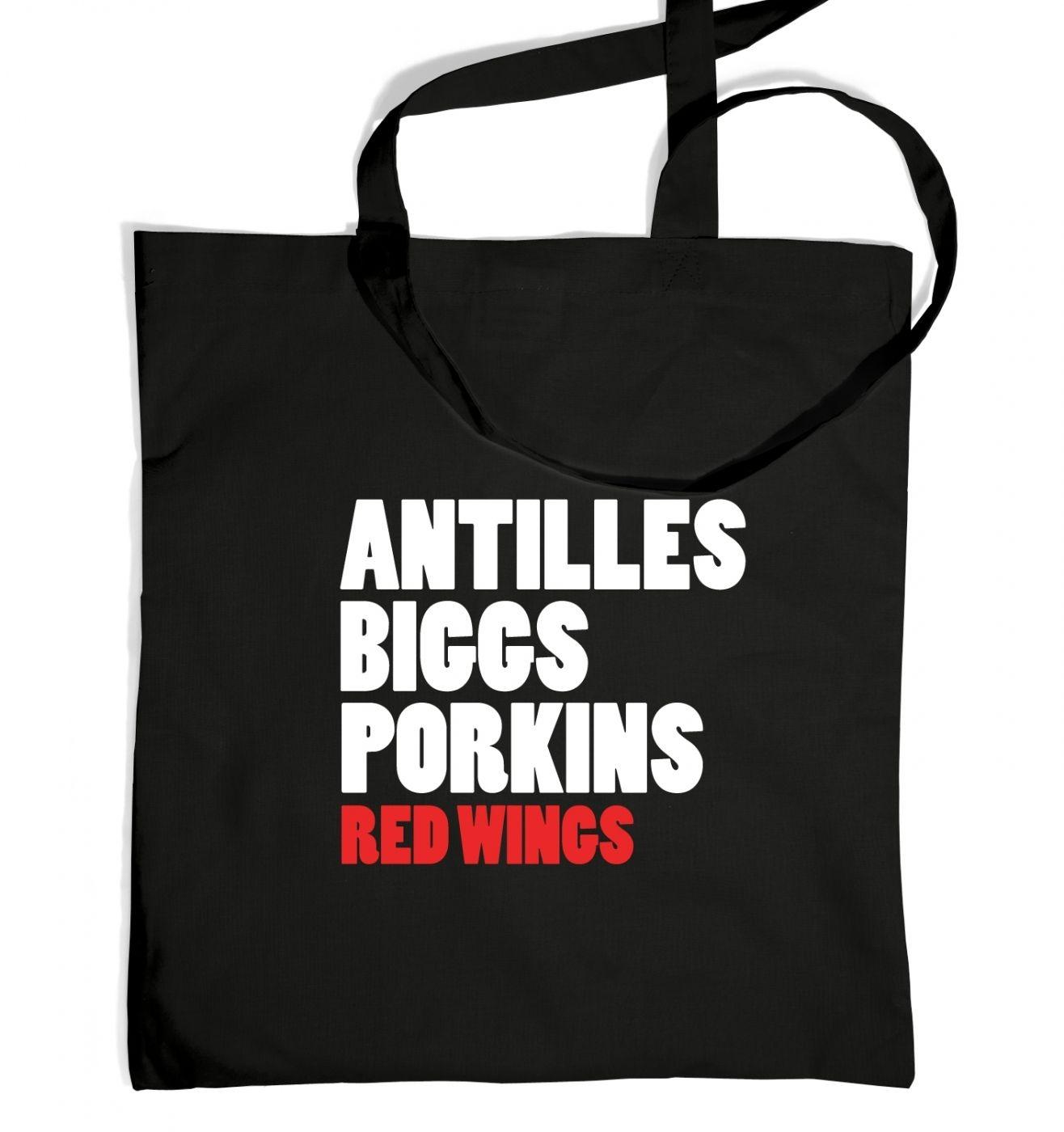 Antilles, Biggs And Porkins tote bag