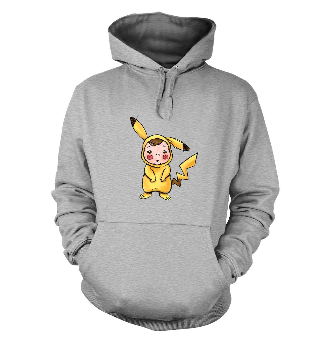 Baby Pikachu Women's t-shirt