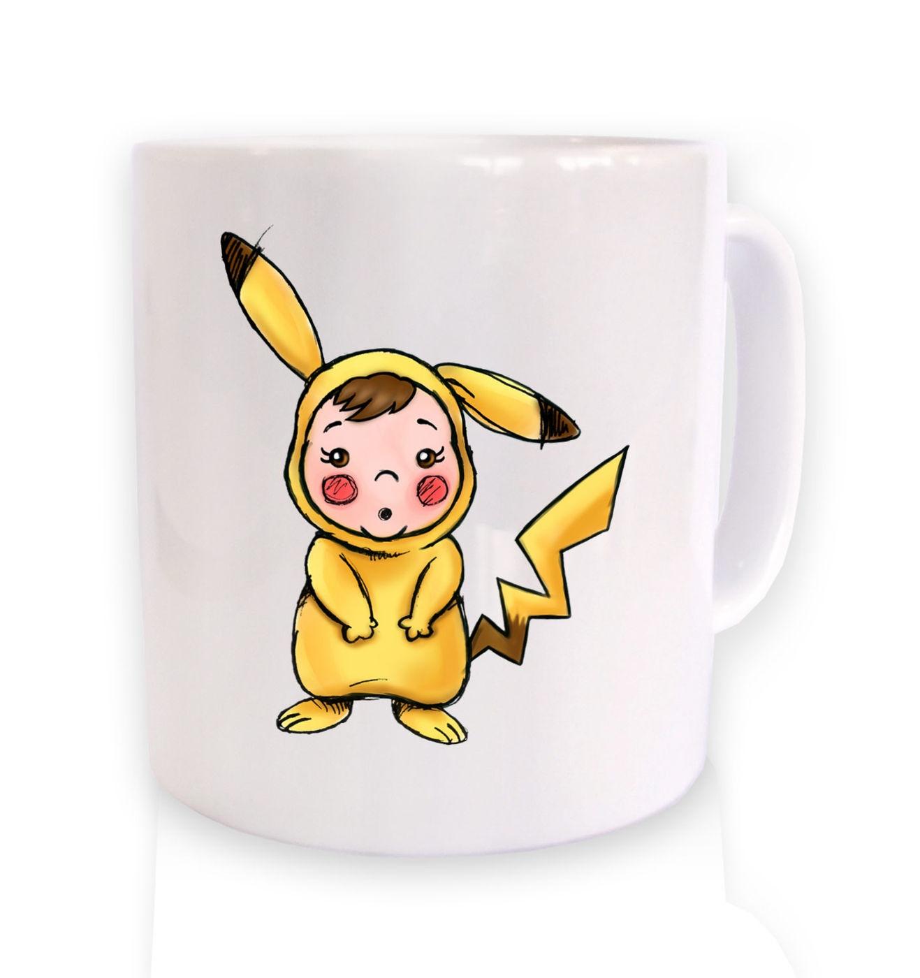 Baby Pikachu Mug