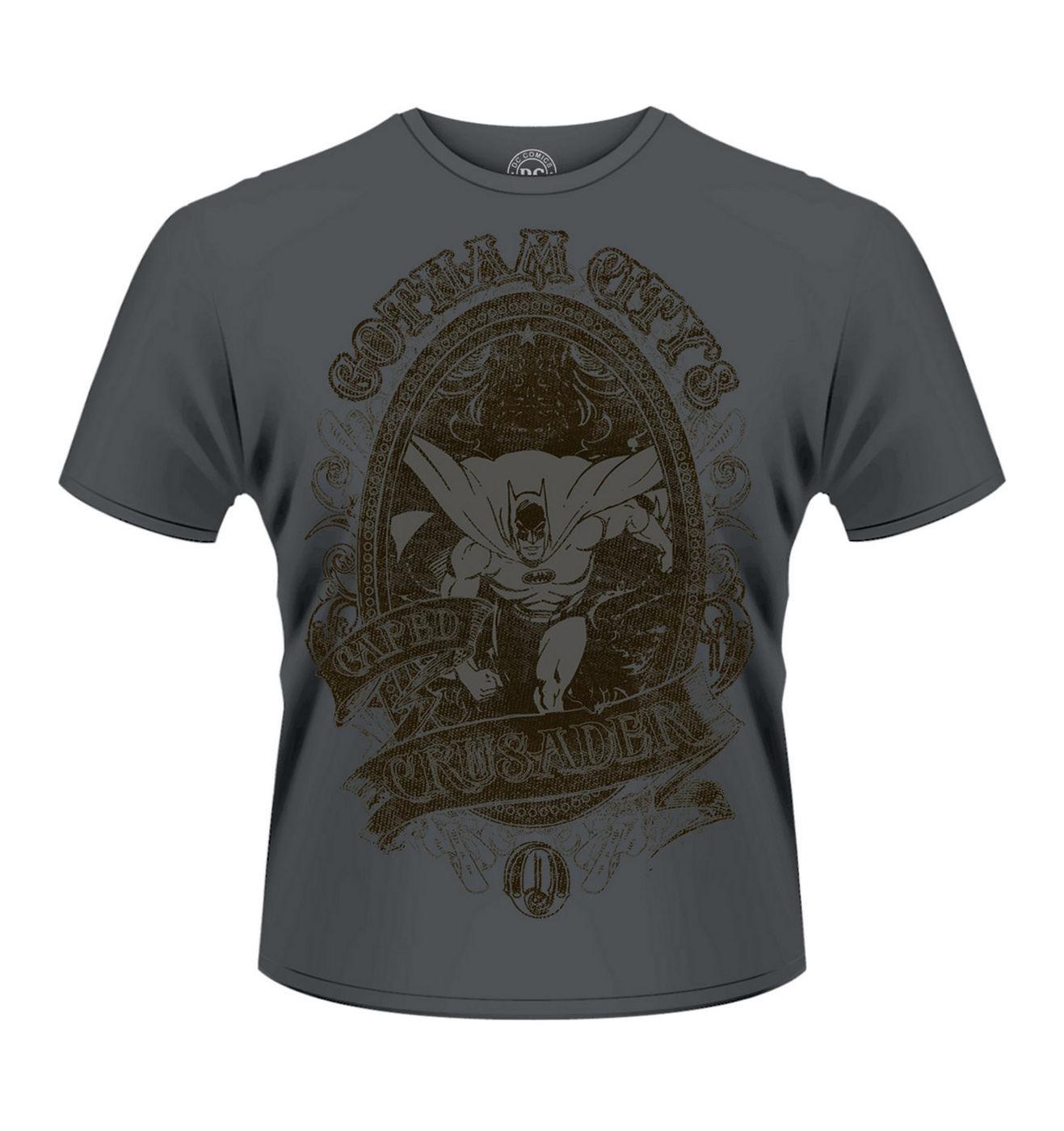 OFFICIAL Batman Gotham City men's t-shirt