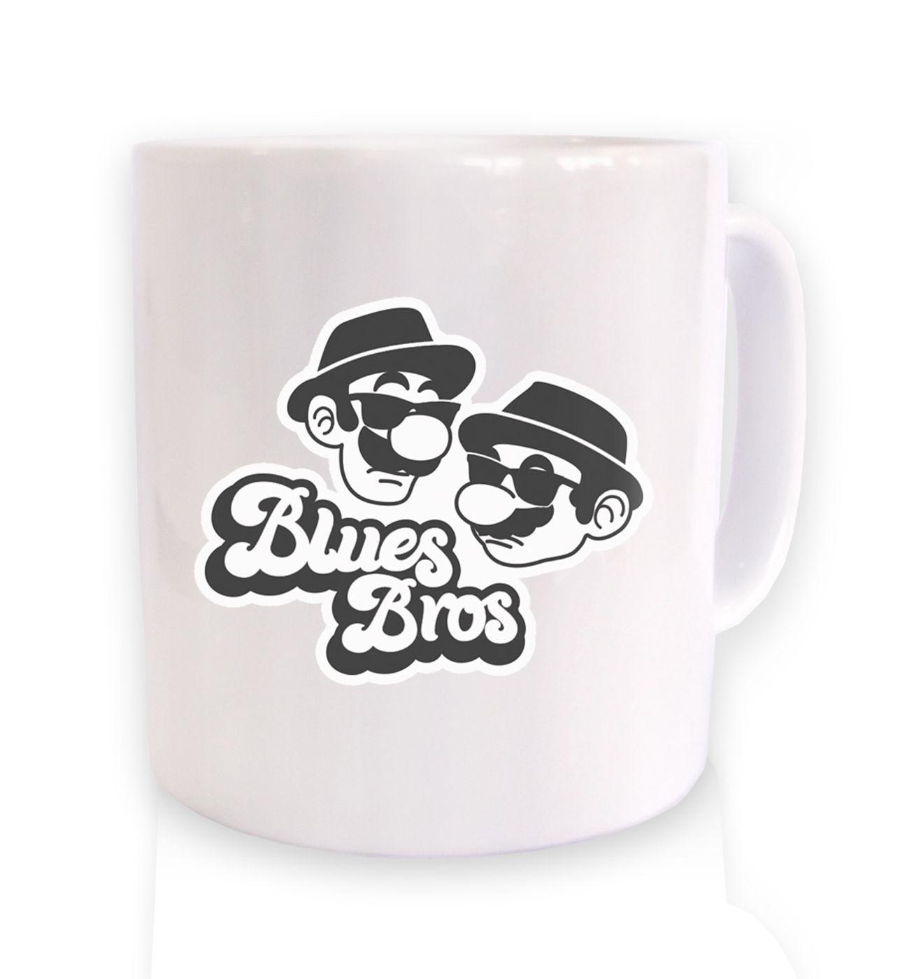 Blues Brothers mug by Something Geeky