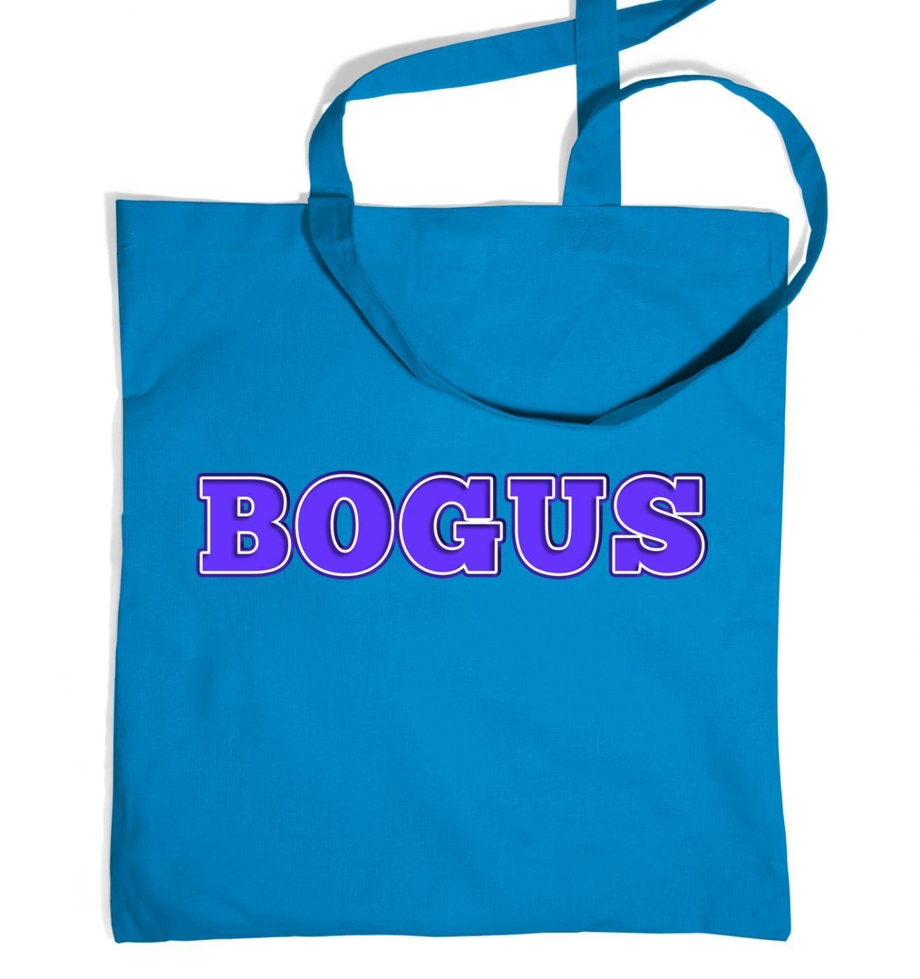 Bogus Tote Bag