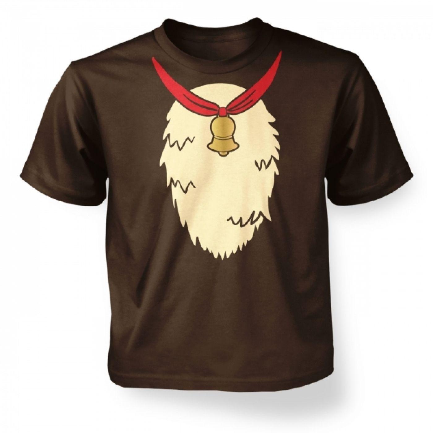 Reindeer Costume kid's t-shirt