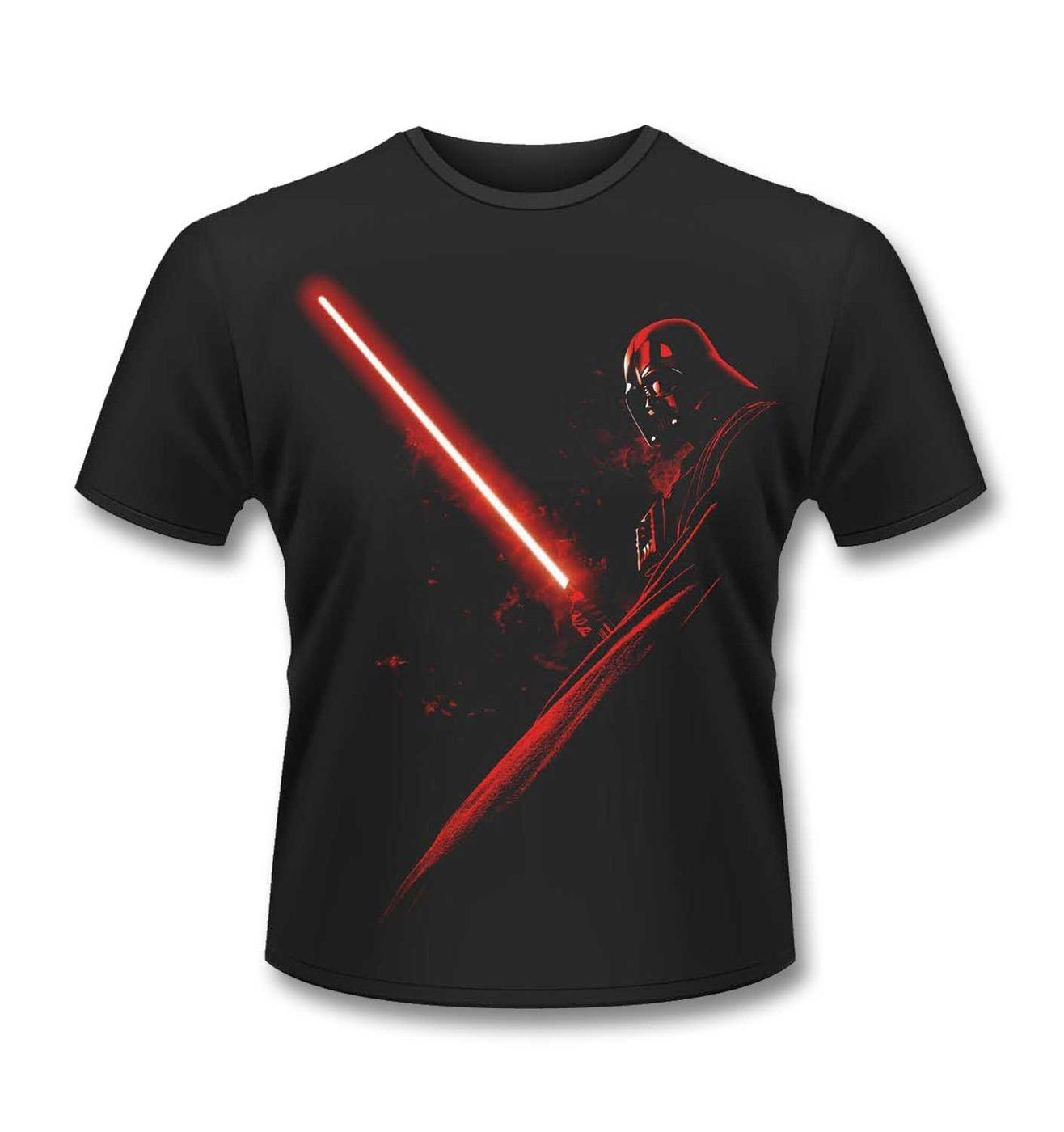 Darth Vader t-shirt - official Star Wars merchandise