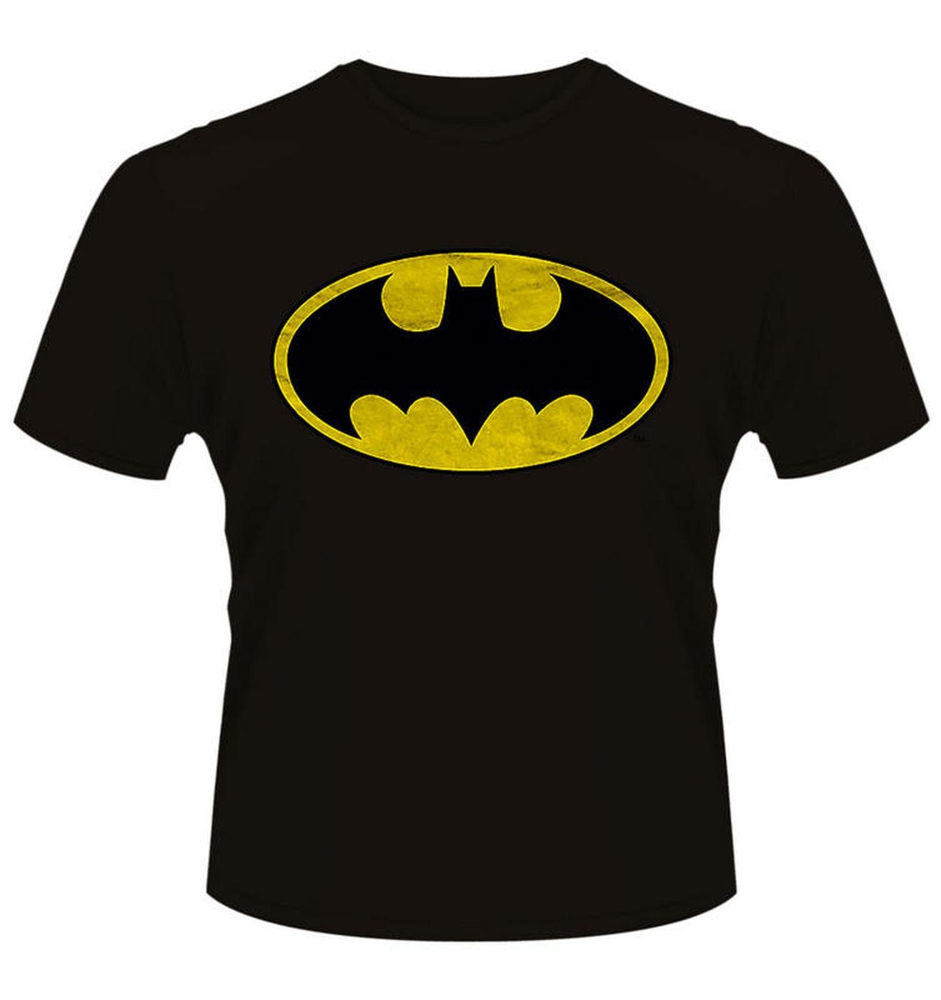DC Originals Batman Original Logo t-shirt