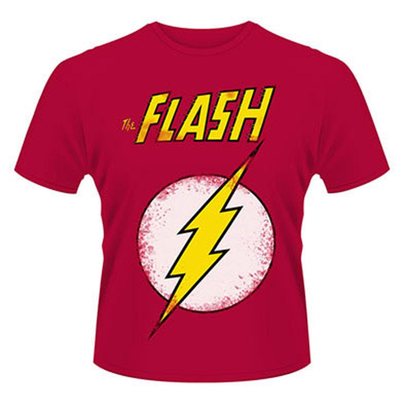 Dc Originals The Flash  Mens T-shirt