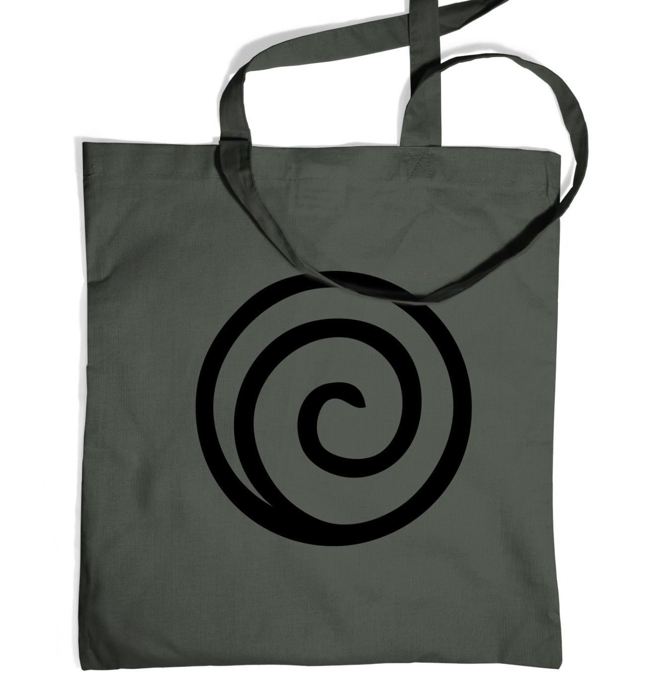 Demon Locking Seal tote bag