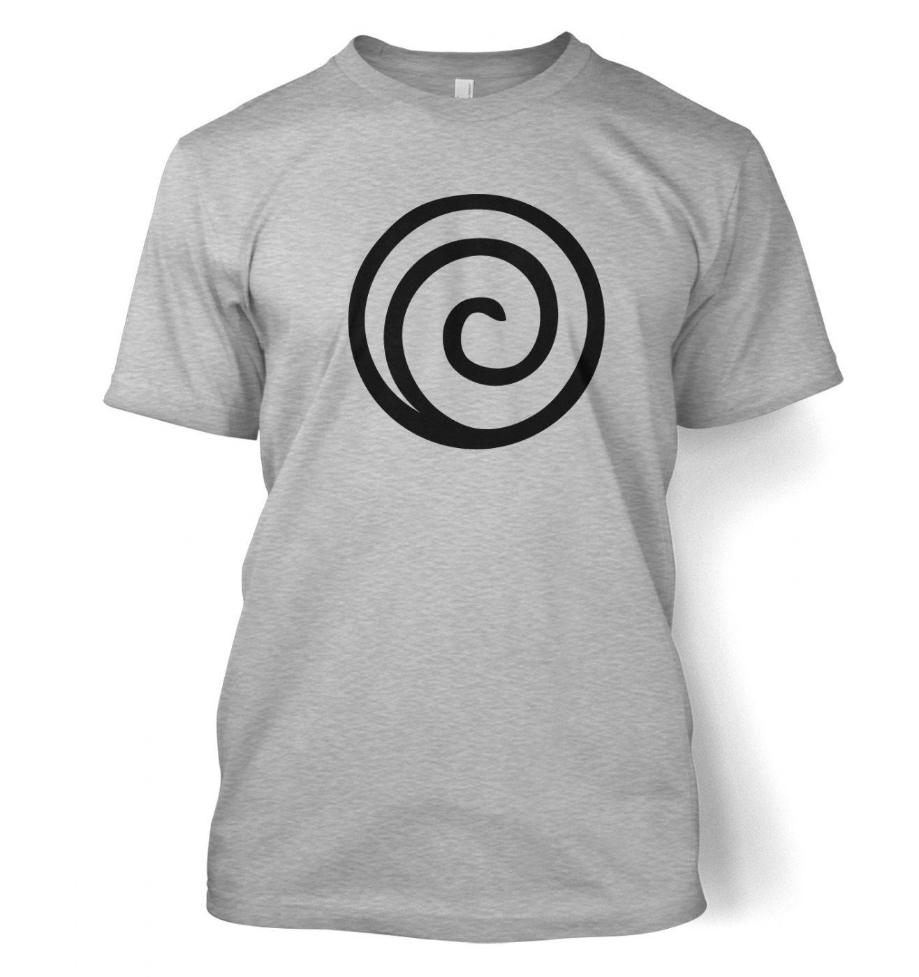 Demon Locking Seal men's t-shirt