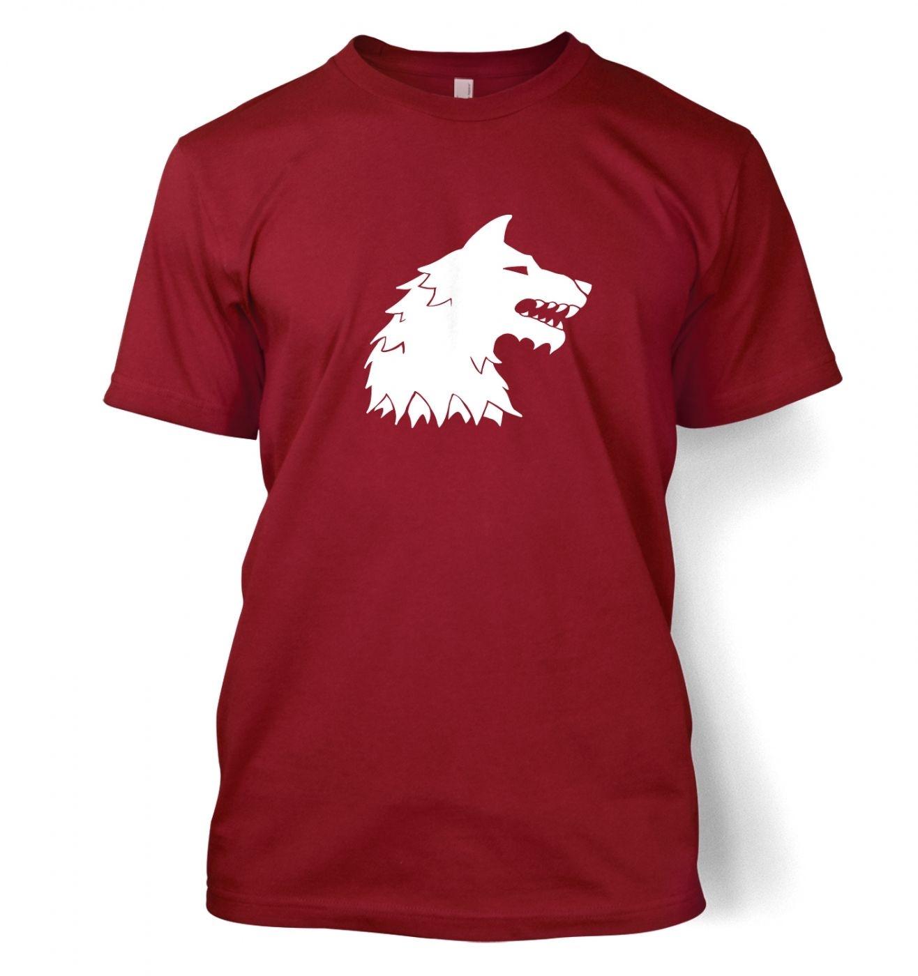 Dire Wolf men's t-shirt