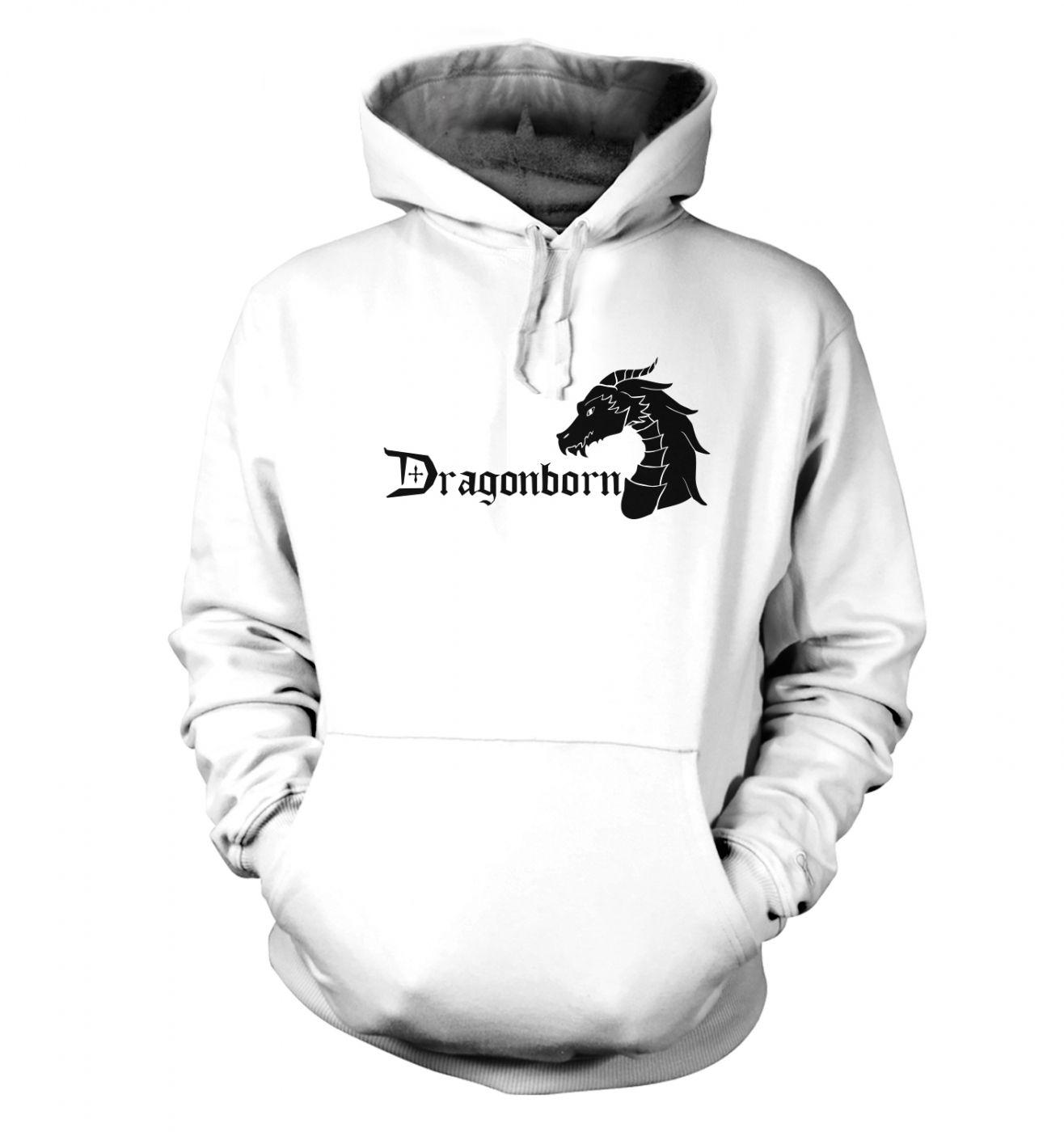 Dragonborn hoodie