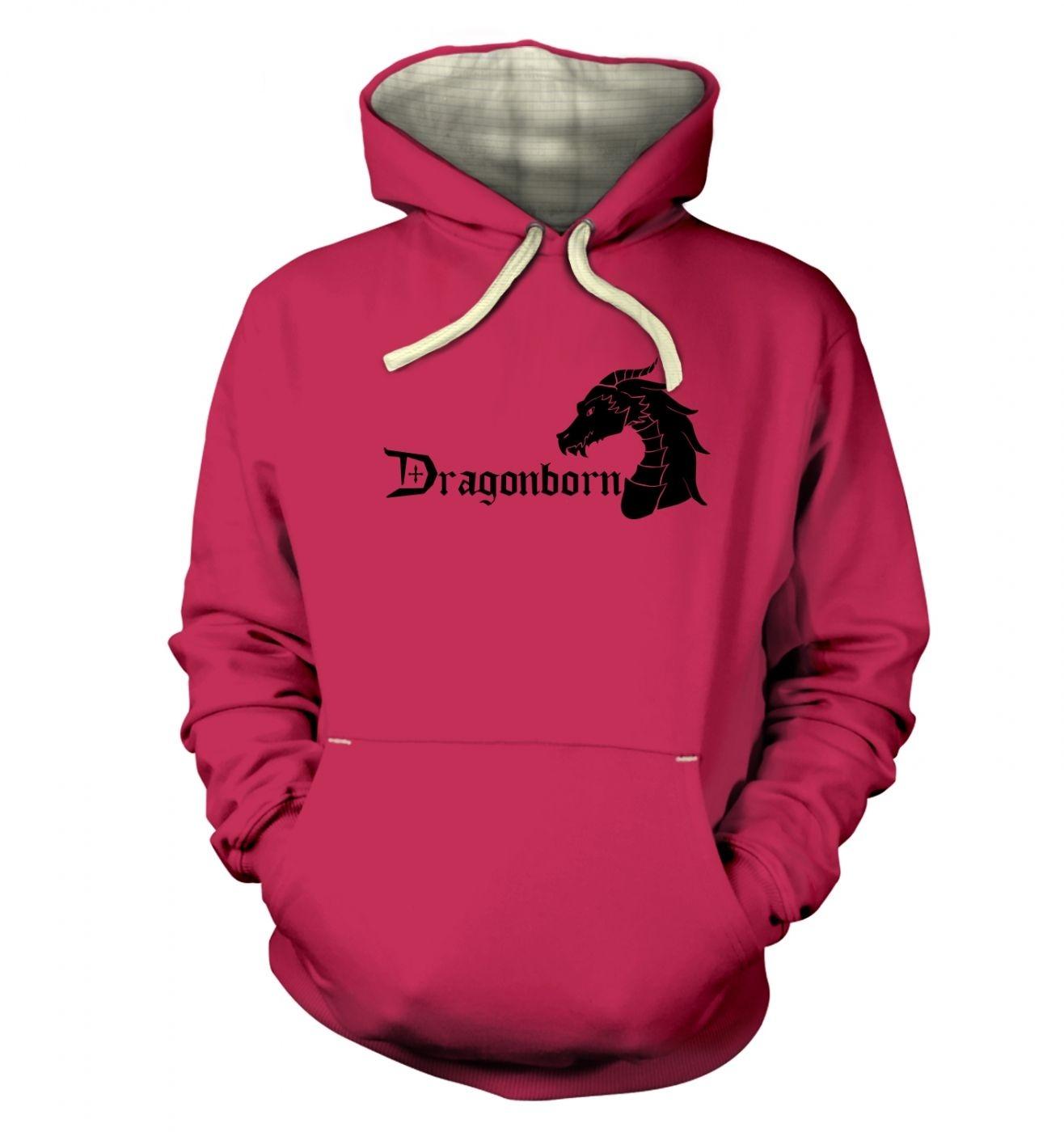 Dragonborn premium hoodie