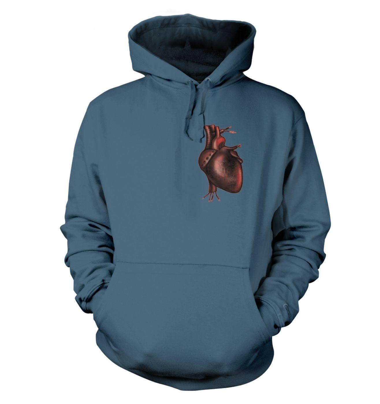 Electronic Heart hoodie