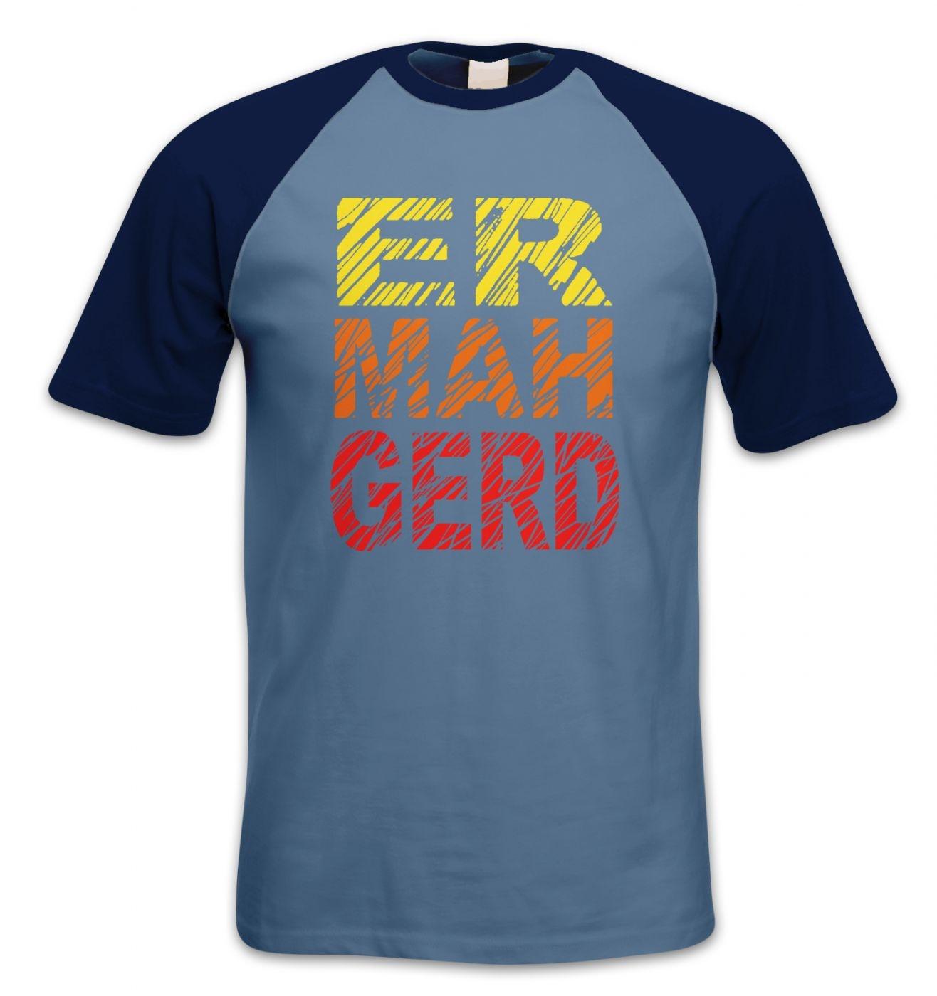 ShortSleeve Baseball T-shirt