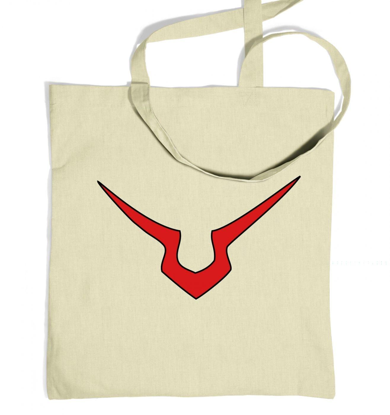 Geass Eye Symbol tote bag