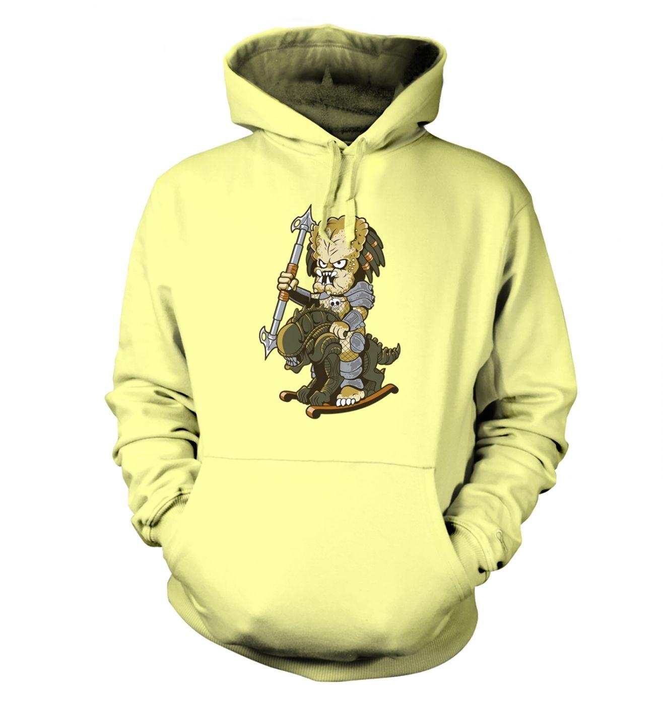 Get To The Rocka hoodie