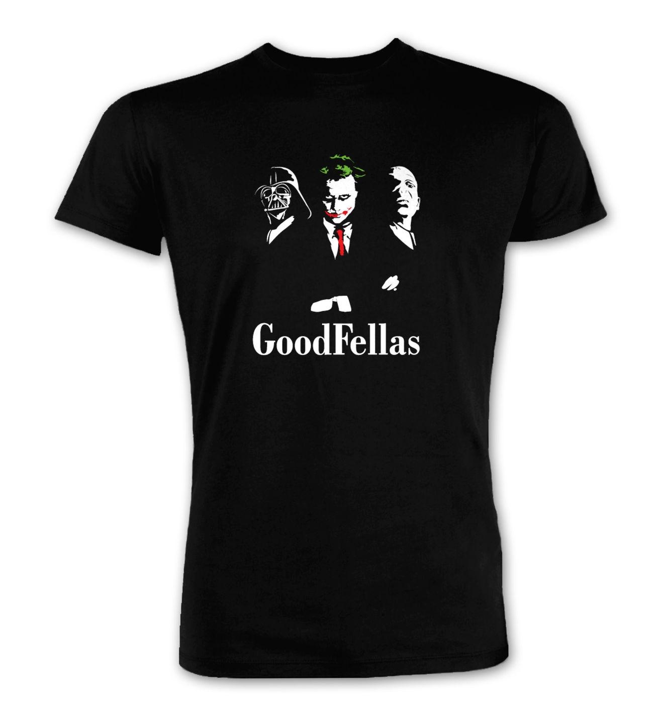 Goodfellas premium t-shirt by Something Geeky