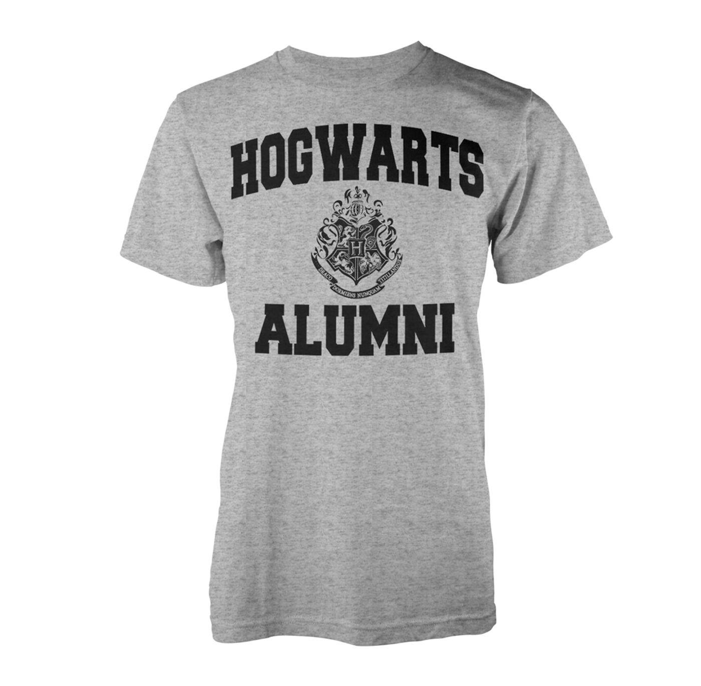 Harry Potter t-shirt - Hogwarts alumni