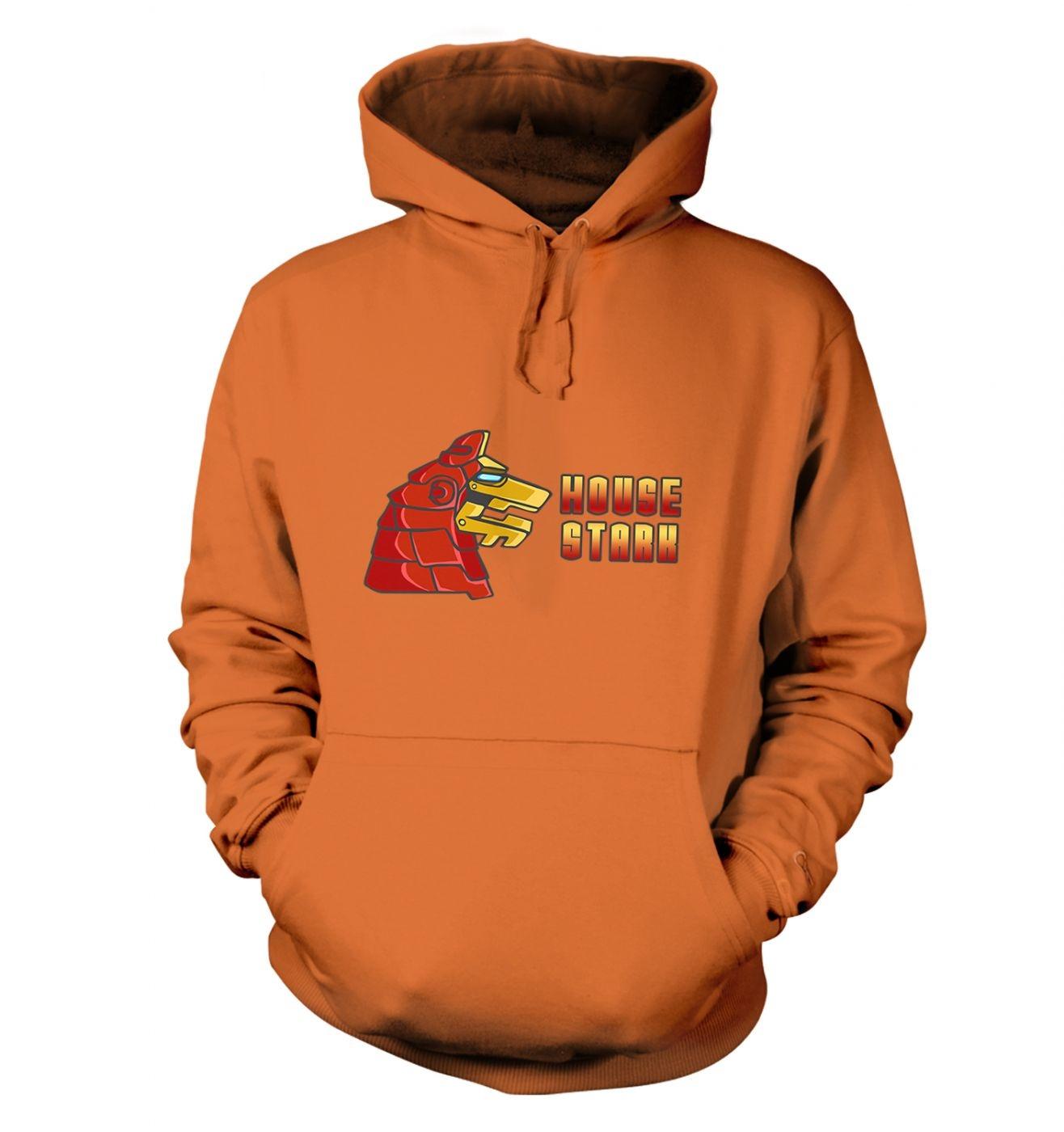 House Stark Industries hoodie