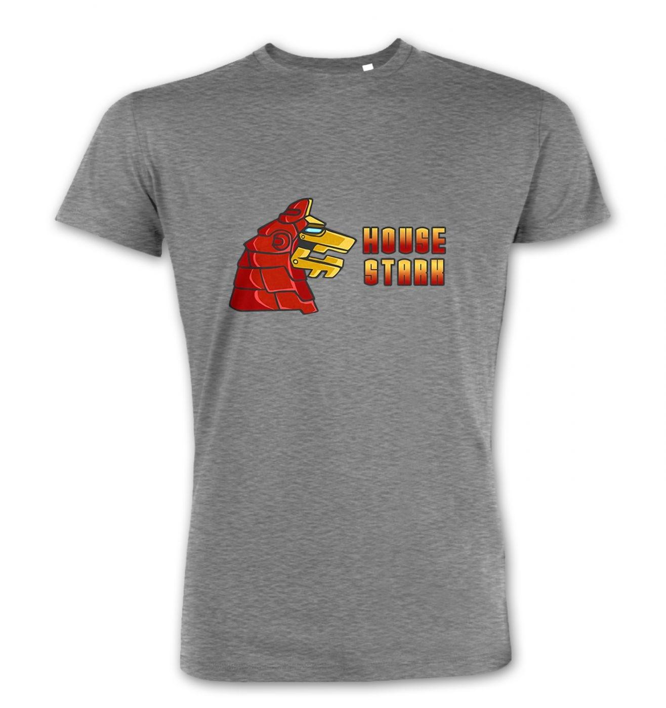 House Stark Industries premium t-shirt