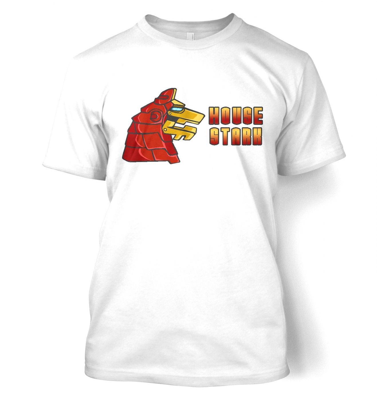House Stark Industries t-shirt