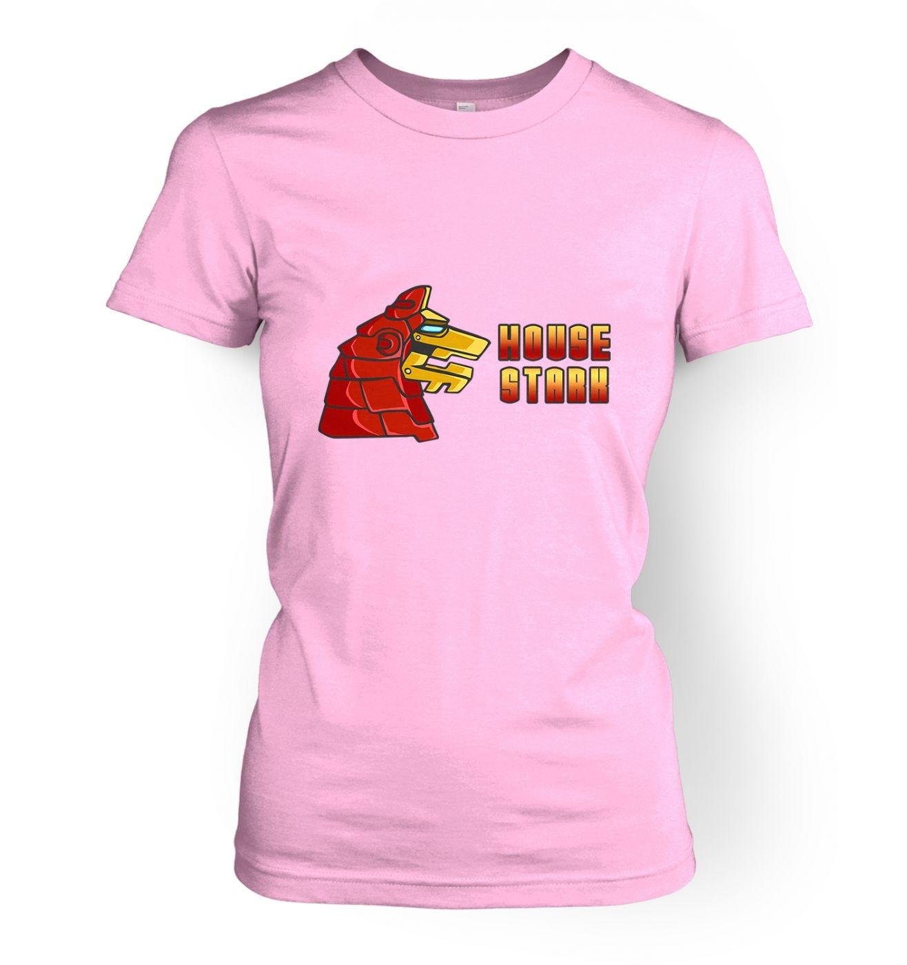 House Stark Industries women's t-shirt