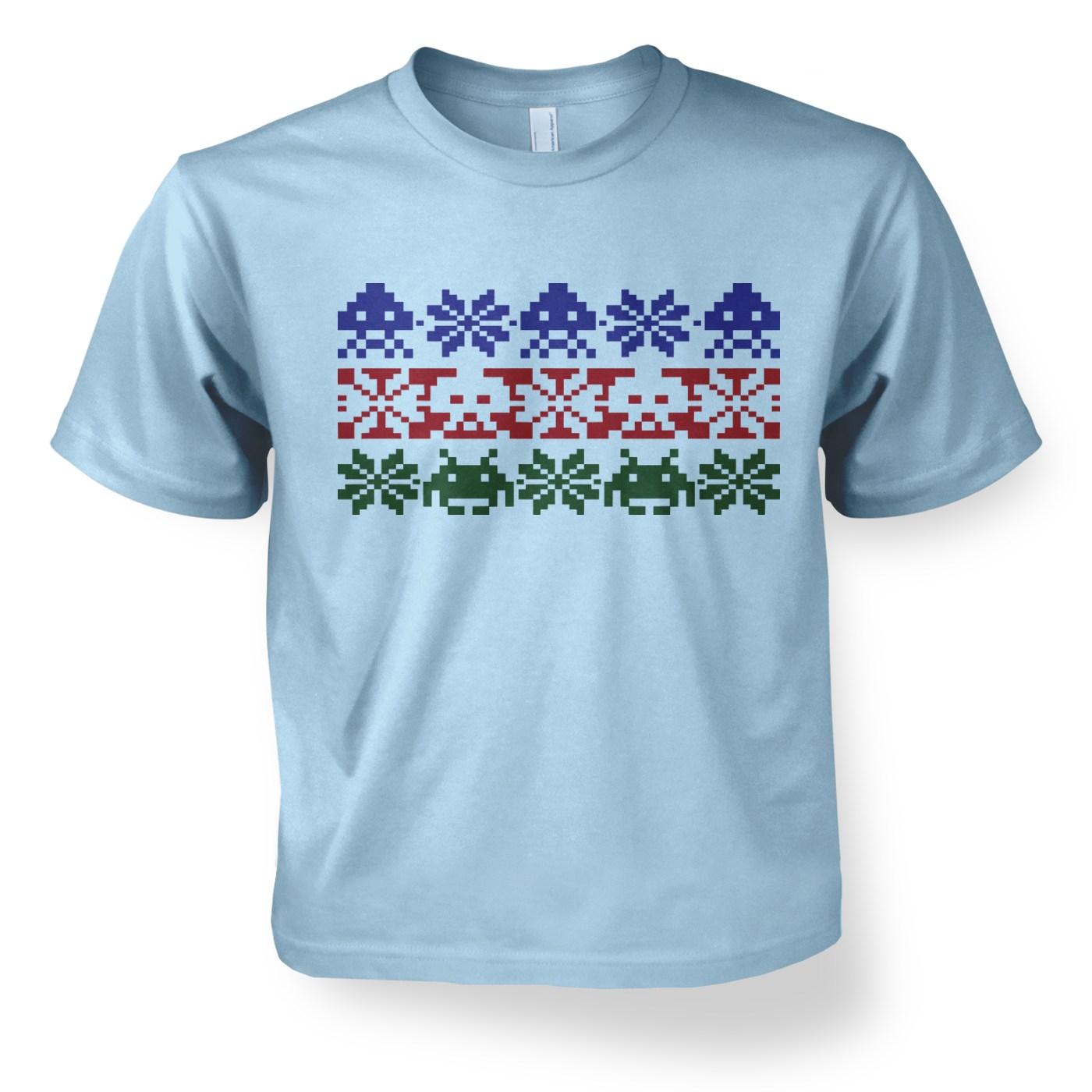 Isle Invaders kids' t-shirt