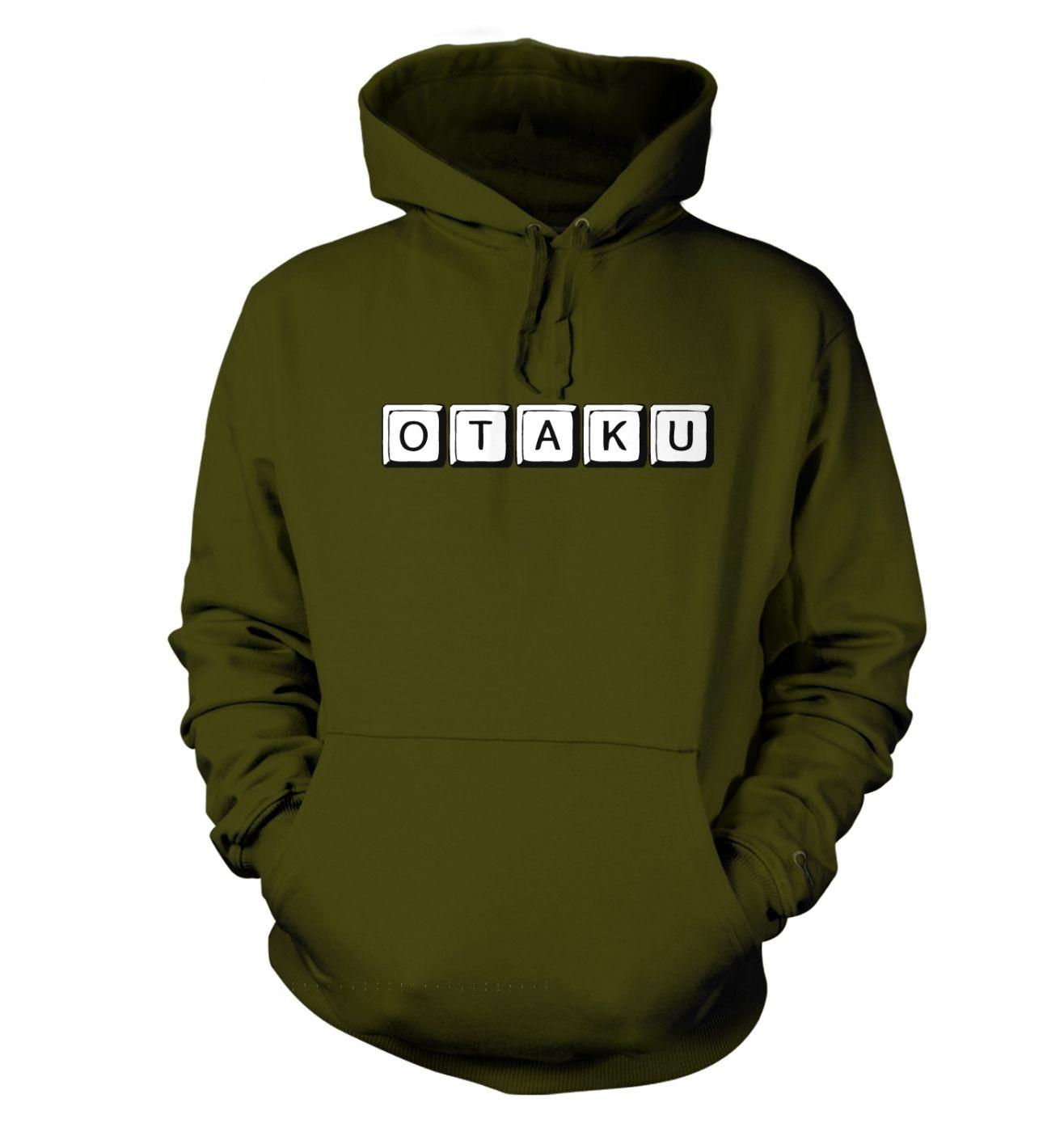 Japanese 'Otaku' hoodie
