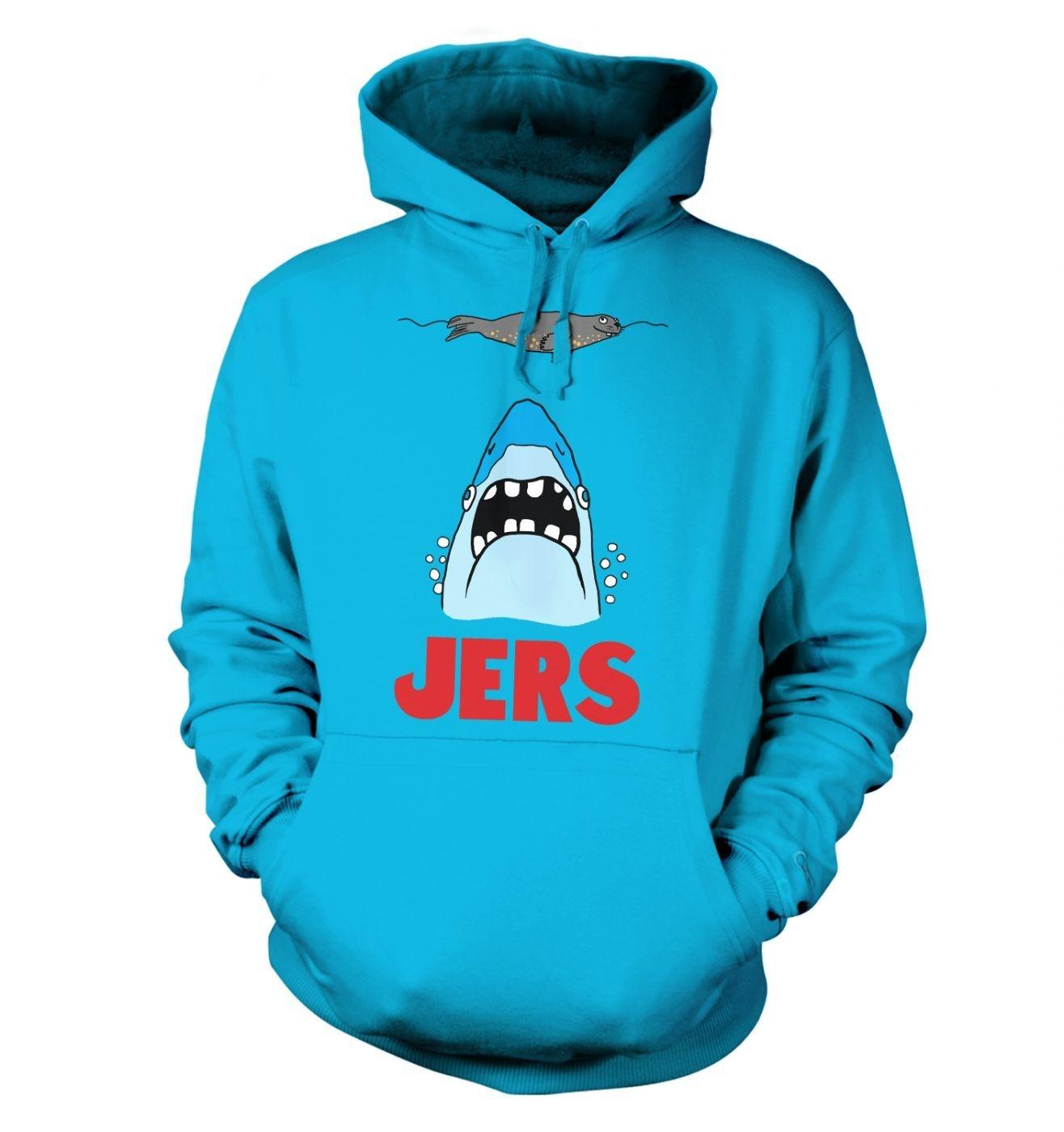 Jers hoodie